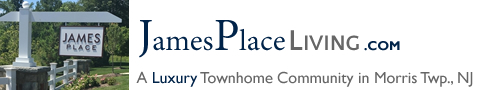 James Place in Morris Twp NJ Morris County Morris Twp New Jersey MLS Search Real Estate Listings Homes For Sale Townhomes Townhouse Condos   JamesPlace   Jame Place
